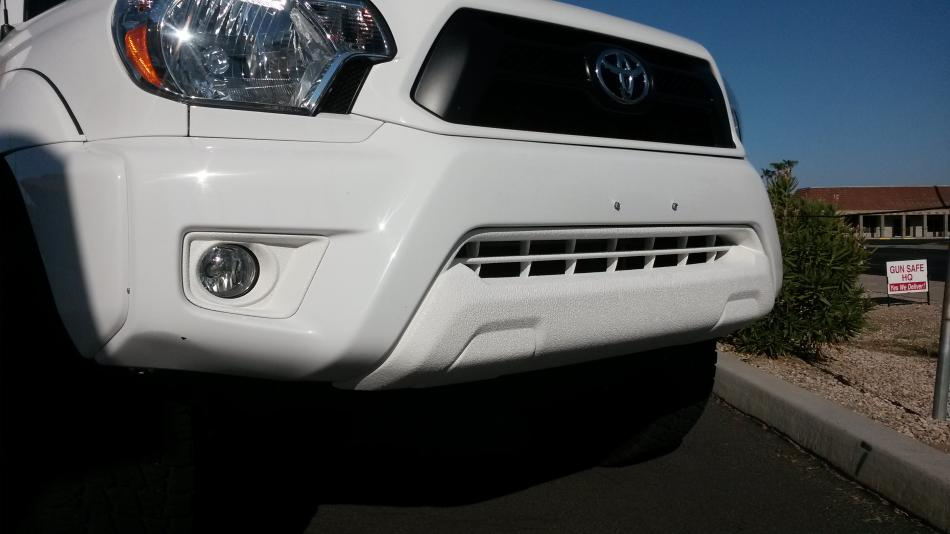Truck Bed Accessories >> Line-X White Premium - Truck Mates, A Great Source for All ...