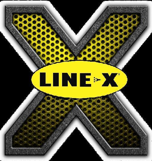 line-x - truck mates, a great source for all your suv, van and