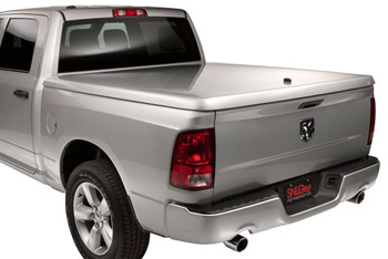 Camper Shell & Tonneaus - Truck Mates, A Great Source for