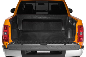 Truck Bed Protection Truck Mates A Great Source For All
